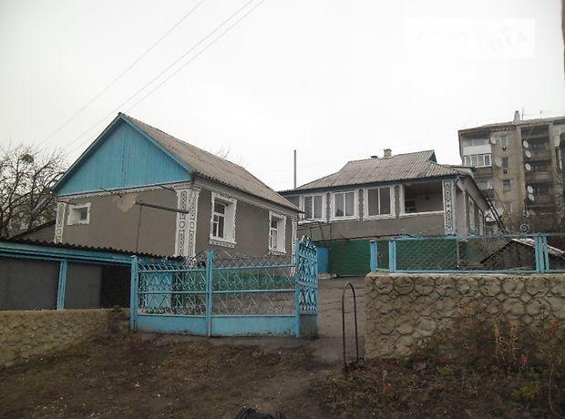 одноэтажный дом, 75 кв. м, ракушечник (ракушняк). Продажа в Шаргороде район Шаргород фото 1