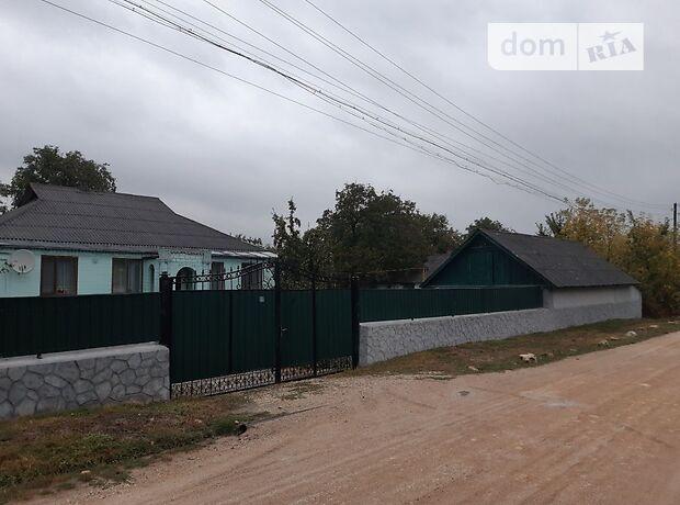 одноэтажный дом, 186 кв. м, ракушечник (ракушняк). Продажа в Слободе-Шаргородской (Винницкая обл.) фото 1