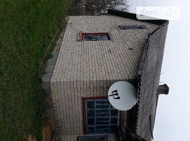 одноэтажный дом с верандой, 70.8 кв. м, блочно-кирпичный. Продажа в Пище (Волынская обл.) фото 1