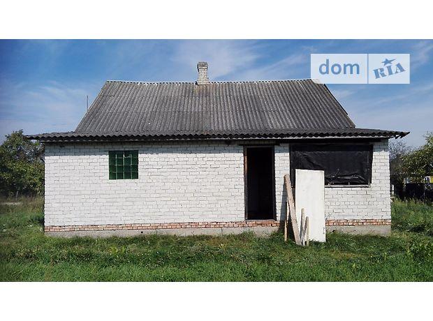 Продажа дома, 90м², Волынская, Шацк, c.Пища