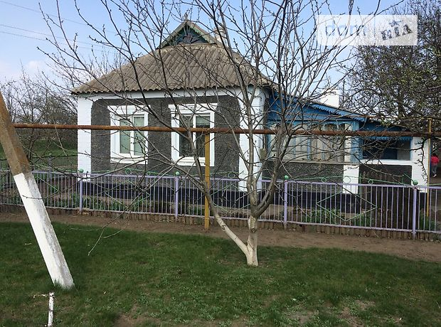 Продажа дома, 90м², Днепропетровская, Широкое, c.Новокурское, Яблунева, дом 25