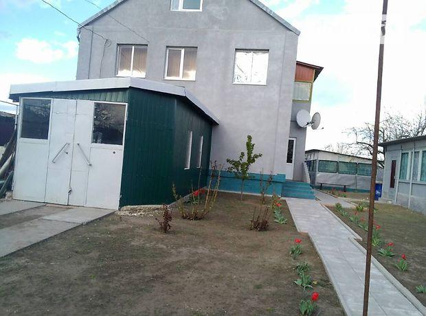Продаж будинку, 217м², Одеська, Ширяєве, р‑н.Ширяєве
