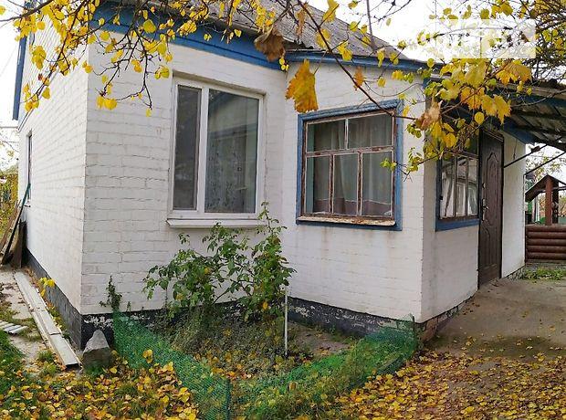 одноэтажный дом, 75 кв. м, кирпич. Продажа в Шишаках район Шишаки фото 1
