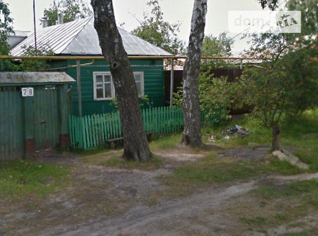 Продажа дома, 58м², Сумская, Шостка, провулок Вознесенський, дом 29