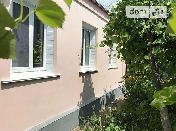 одноэтажный дом с подвалом, 81.5 кв. м, кирпич силикатный. Продажа в Шполе район Шпола фото 1