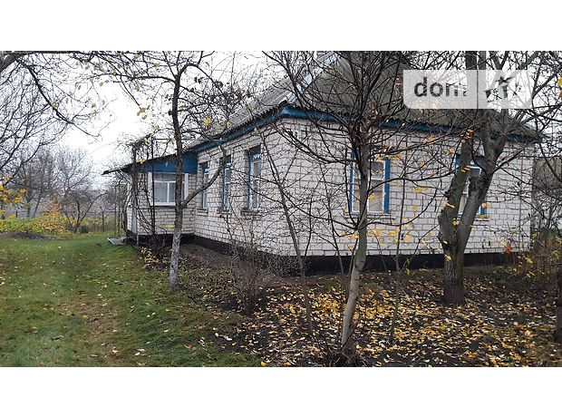 Продажа дома, 50м², Черкасская, Шпола, c.Сигнаевка, Шевельова, дом 42