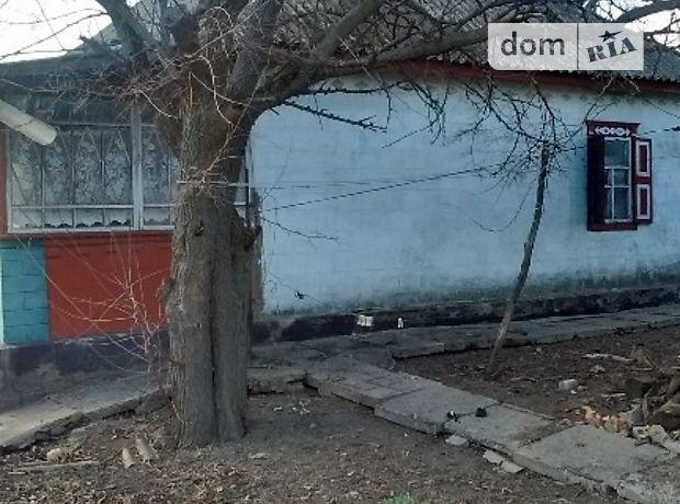 одноэтажный дом с садом, 65 кв. м, кирпич. Продажа в Станиславчике (Черкасская обл.) фото 1