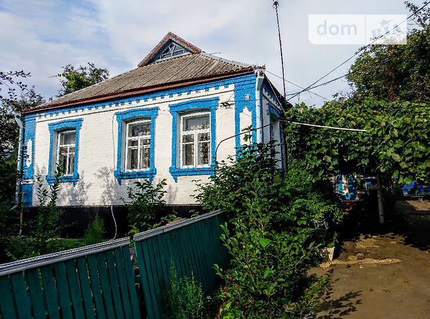 Продажа дома, 80м², Черкасская, Шпола, Заводська, дом 29