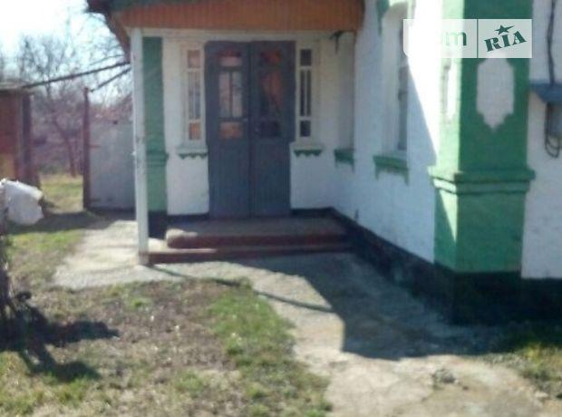 Продаж будинку, 70м², Черкаська, Шпола