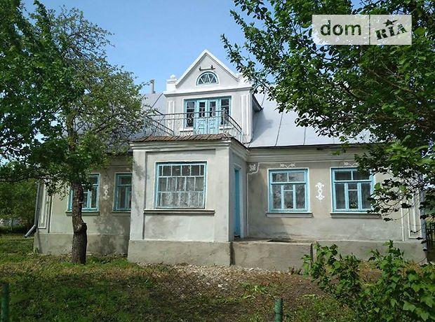 Продажа дома, 96м², Тернопольская, Шумское, c.Бриков
