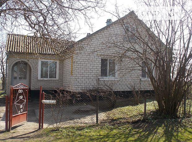 Продажа дома, 80м², Тернопольская, Шумское, c.Обич, Прогін