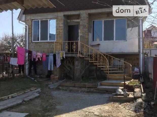 двухэтажный дом с подвалом, 162 кв. м, кирпич. Продажа в Симферополе район Железнодорожный фото 1
