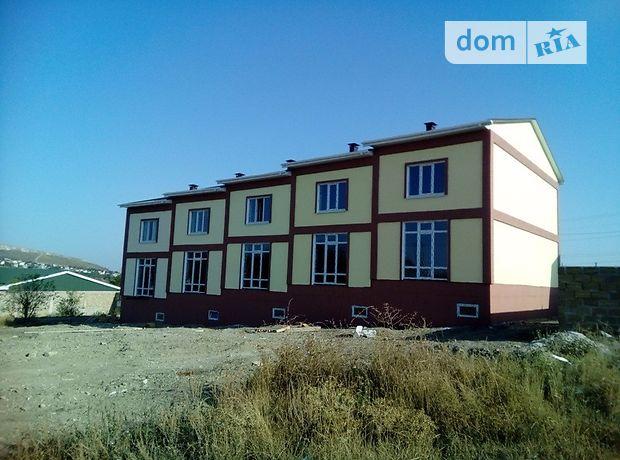 Продажа дома, 160м², Симферополь, р‑н.Киевский, Таунхаус в г. Симферополь, Киевский район, Марьино.
