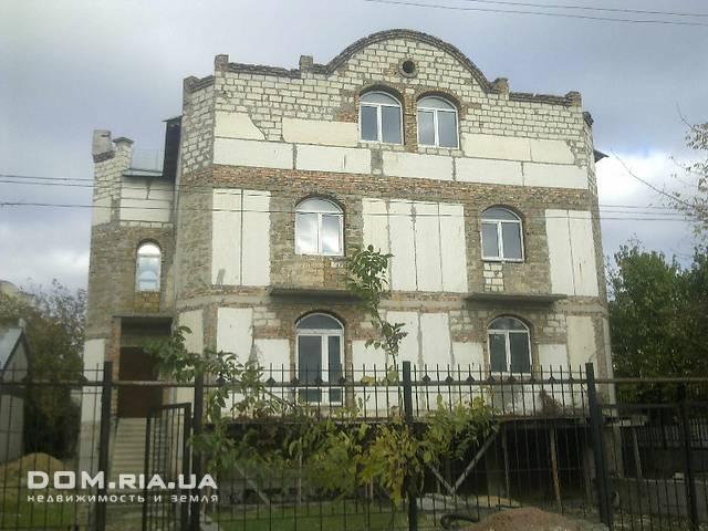 Продаж будинку, 800м², Сімферополь, р‑н.Свобода, Гридасова