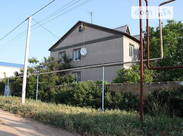 двухэтажный дом, 310 кв. м, ракушечник (ракушняк). Продажа в Симферополе фото 1