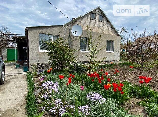 одноэтажный дом с садом, 65 кв. м, кирпич. Продажа в Диброве (Днепропетровская обл.) фото 1