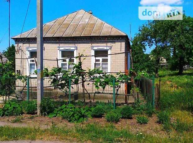 Продажа дома, 62м², Днепропетровская, Синельниково, c.Илларионово, Червоногвардійська, дом 17