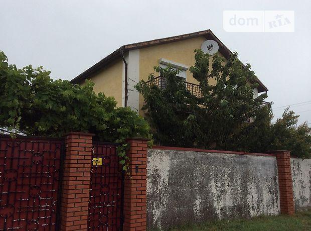 Продаж будинку, 147м², Херсонська, Скадовськ, c.Новоросійське