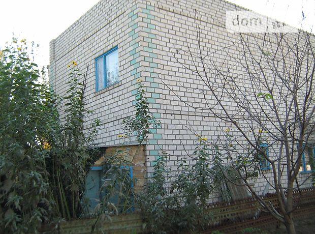 Продажа дома, 190м², Херсонская, Скадовск, р‑н.Скадовск, Иллинская