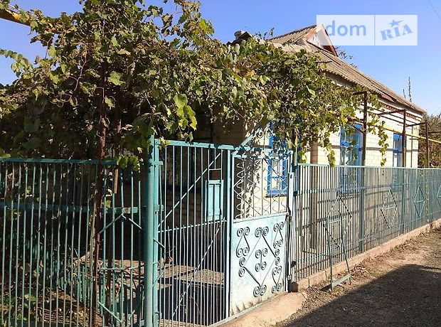 Продажа дома, 75м², Херсонская, Скадовск, р‑н.Скадовск, Шмидта
