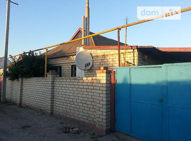 Продажа дома, 83м², Херсонская, Скадовск, р‑н.Скадовск, Софиевская, дом 7