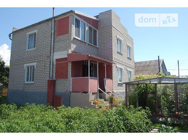 Продажа дома, 260м², Херсонская, Скадовск, р‑н.Скадовск