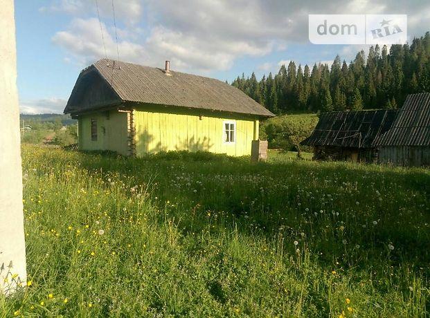 Продажа дома, 60м², Львовская, Сколе, c.Мита