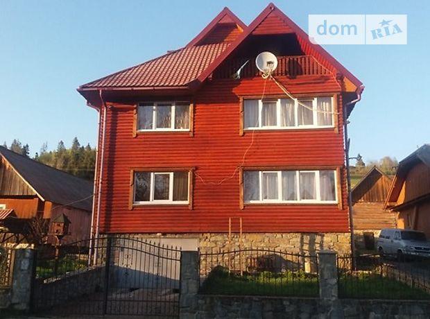 Продажа дома, 250м², Львовская, Сколе, c.Погар