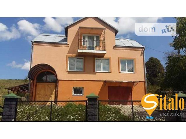 Продажа дома, 277м², Львовская, Сколе, р‑н.Сколе, нова