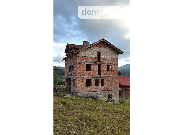 Продажа дома, 620м², Львовская, Сколе, р‑н.Сколе