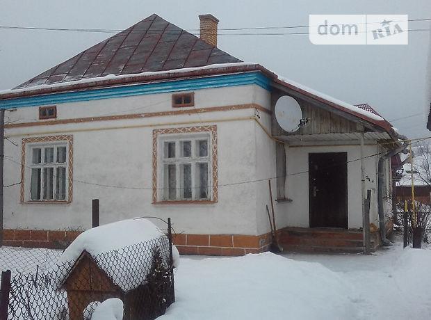 Продажа дома, 70м², Львовская, Сколе, c.Верхнее Синевидное, Лисенкавулиця, дом 8