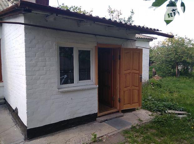 Продажа дома, 31.4м², Киевская, Сквирa, Богачевського