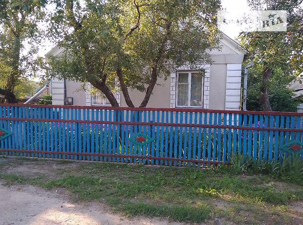 Продажа дома, 85.7м², Киевская, Сквирa, пер Бондаря-Дністровського