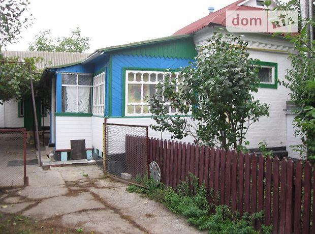 Продаж будинку, 57м², Київська, Сквирa, c.Пищики