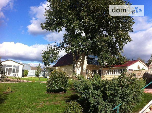 Продажа дома, 150м², Киевская, Сквирa, c.Пищики