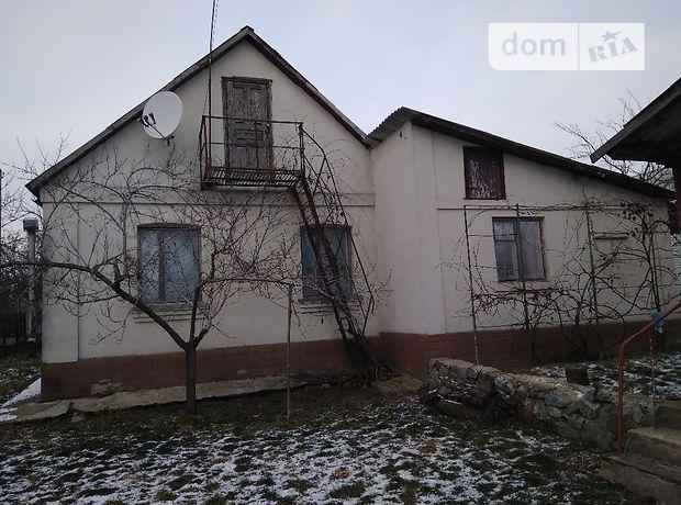 Продажа дома, 138м², Киевская, Сквирa, Польова