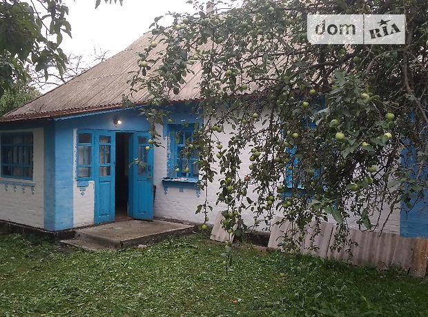 одноповерховий будинок з садом, 58 кв. м, цегла. Продаж в Руді (Київська обл.) фото 1
