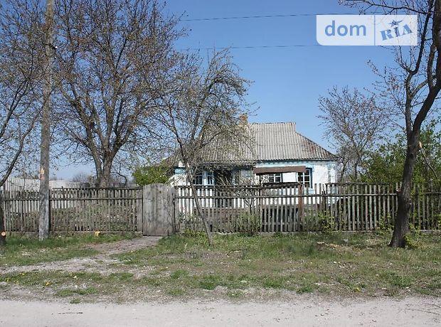 Продажа дома, 60м², Киевская, Сквирa, c.Шамраевка, Первоиайская, дом 51