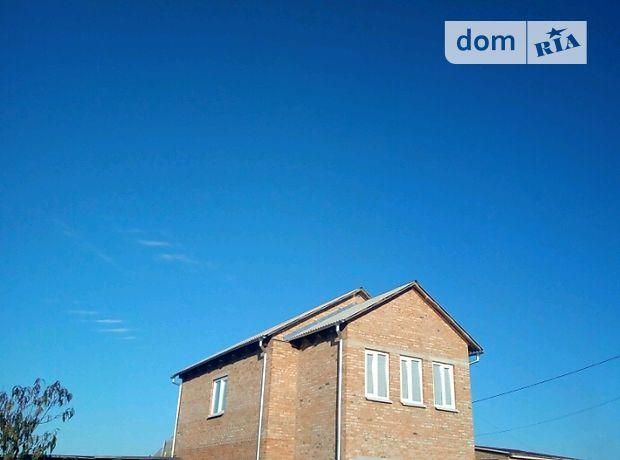 Продажа дома, 116.6м², Киевская, Сквирa, р‑н.Сквира