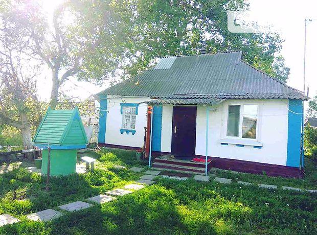 Продажа дома, 80м², Киевская, Сквирa, c.Великополовецкое, Центр