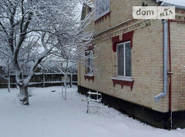 Продажа дома, 96м², Киевская, Сквирa, c.Великополовецкое, Садова