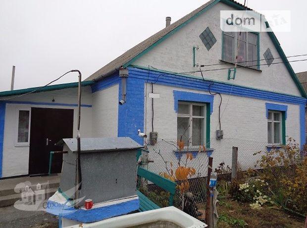 Продажа дома, 90м², Киевская, Сквирa