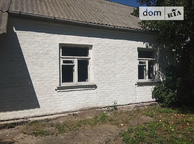 Продаж будинку, 100м², Київська, Сквирa