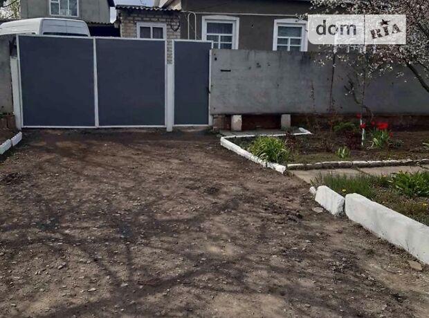 одноэтажный дом с садом, 58 кв. м, мергель. Продажа в Степовом (Луганская обл.) фото 1