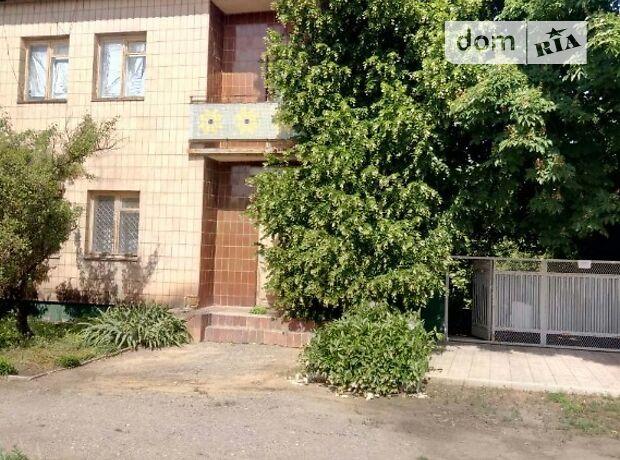 двухэтажный дом с садом, 90 кв. м, кирпич. Продажа в Сергеевке (Донецкая обл.) фото 1