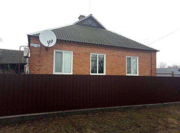 Продажа дома, 100м², Донецкая, Славянск, р‑н.Славянск, Черноморская