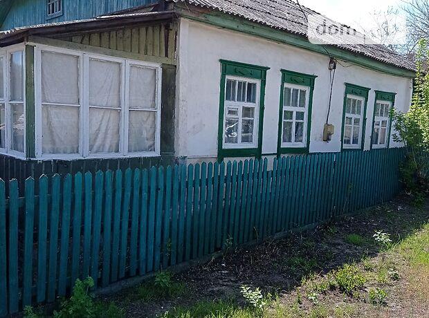 одноповерховий будинок, 89 кв. м, дерево та цегла. Продаж в Святогірську (Донецька обл.) фото 1