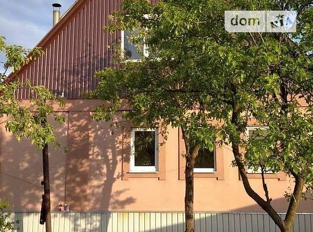 двухэтажный дом с садом, 60 кв. м, кирпич саманный. Продажа в Святогорске (Донецкая обл.) фото 1