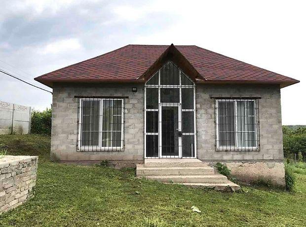 Продажа дома, 64м², Донецкая, Славянск, c.Святогорск