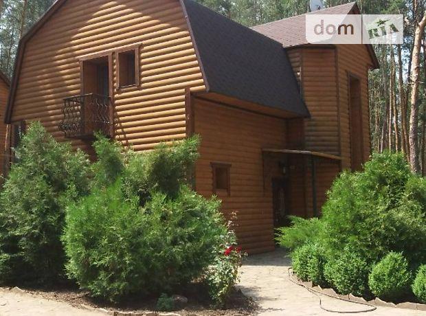 Продажа дома, 88м², Донецкая, Славянск, c.Святогорск